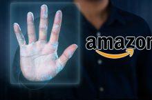 Amazon planea introducir pagos electrónicos con la palma de la mano