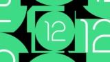 Android 12 sale de versión beta pero aún se hace esperar