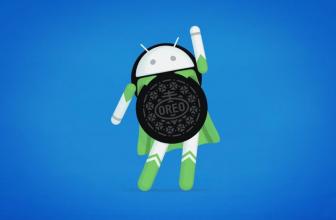 Samsung, Nokia y HTC actualizan teléfonos a Android 8.0 Oreo