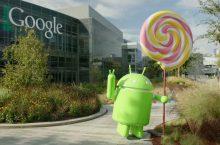 Android Lollipop solo está presente en el 1.6% de los dispositivos