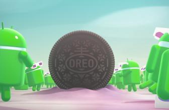Android 8.0 Oreo ya es oficial y estas son sus novedades