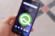 Android Q Beta 4 es oficial para Pixel con varias novedades