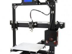 Anet A2 Plus, opiniones de esta impresora 3D barata