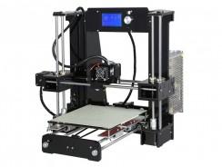 Anet A6, por fin las impresoras 3D son baratas