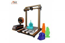 Anet E16, una impresora 3D para reproducir piezas de gran volumen