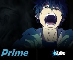 Anime Strike de Amazon, nuevo canal de streaming