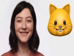 Animojis, unos nuevos emoticonos en movimiento
