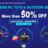 Promo Fall-Sale de Geekbuying: las mejores ofertas