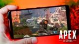 Apex Legends prepara su lanzamiento en Android e IOS a finales de año