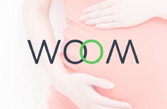 WOOM: cómo quedarte embarazada utilizando una app