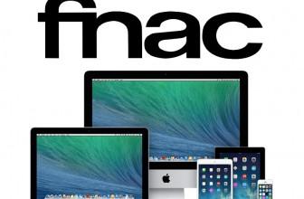 Vive los Apple Days en FNAC con estos interesantes descuentos