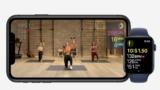 Apple Fitness+: ahora tu Apple Watch tendrá un entrenador personal