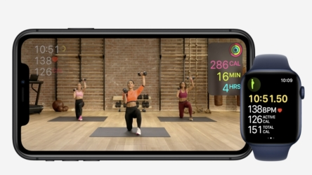 Apple Fitness+: ahora tu Apple Watch tendrá un entrenador personal
