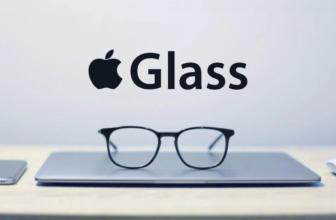 Apple Glass, nueva patente revela detalles de las gafas VR/AR