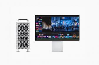 #WWDC19: Apple presenta nueva Mac Pro y monitor Pro Display XDR