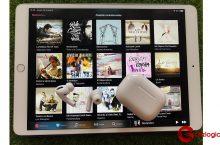 Apple Music: cómo sacarle partido con Apple Watch + AirPods Pro
