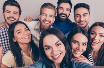 Apple presenta una patente para selfies grupales a la distancia