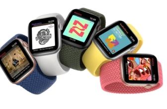 Apple Watch SE: todo lo que necesitas a un precio más barato