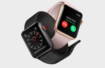 AppleWatchSE, un smartwatch económico se aproxima(filtraciones)