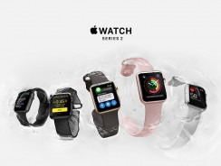 Apple Watch Series 2, el compañero ideal para llevar una vida saludable