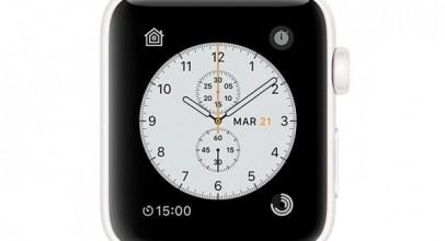 Apple Watch Series 2 caja de cerámica, ¿merece la pena?