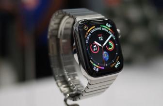 AppleWatchSeries4, nueva línea de Smartwatches de lujo de Apple