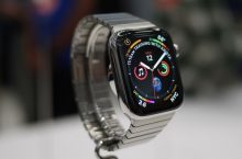 Apple Watch Series 4, nueva línea de Smartwatches de lujo de Apple