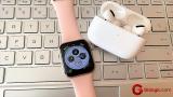 Consigue un reemplazo del Apple Watch si tiene problemas de batería