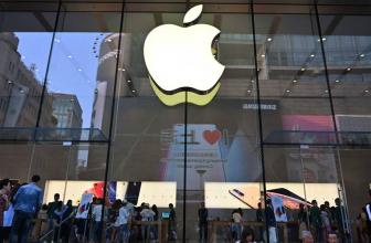 Apple cierra sus tiendas y oficinas en China por el brote de Coronavirus