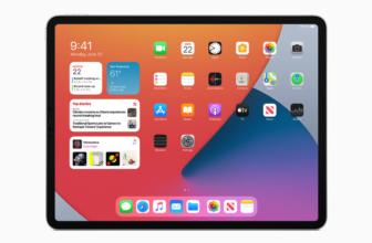 Apple presentaiPadOS14: Novedades y dispositivos compatibles