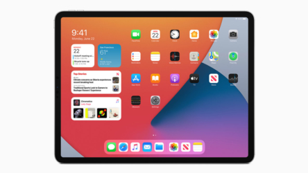 Apple presenta iPadOS 14: Novedades y dispositivos compatibles