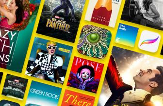 Apple presenta lo mejor de 2018 en apps, juegos, música y más