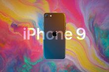 iPhone 9, Apple habría retrasado su lanzamiento por problemas de producción