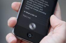 Apple se disculpa por oír conversaciones con Siri y mejora su privacidad