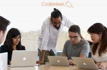 Apple se une a la UE CodeWeek con Swift y talleres gratuitos