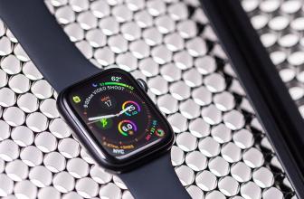 Apple encabeza el mercado de Smartwatches, Fitbit y Samsung le siguen