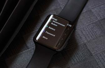 Así luce el Smartwatch deOppoconWearOS, primera imagen real