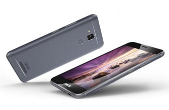 Asus Zenfone 3 Max, el nuevo de la familia con 4.100 mAh