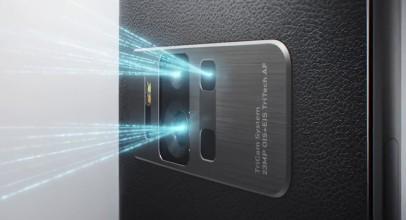 Asus Zenfone AR, un lujoso Smartphone para los amantes de la realidad aumentada