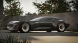 AudiSkysphere, un espectacular concepto de coche eléctrico deportivo