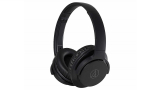 Audio Technica ATH-ANC500BT, unos auriculares BT con ANC asequibles
