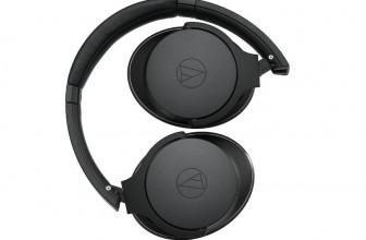 #CES19: Audio-Technica presenta los auriculares ATH-ANC900BT