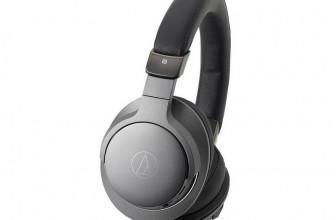 Audio-Technica ATH-AR5BT, auriculares Bluetooth de última generación