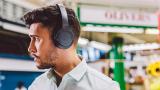 Audio-Technica ATH-SR30BT, para escuchar música sin parar