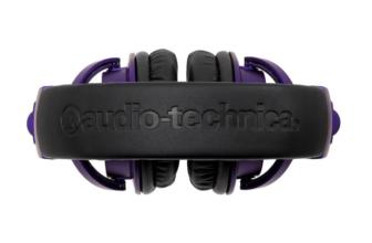 Audio Technica lanza versión limitada de ATH-M50x y ATH-M50xBT