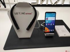 LG Tone Infinim, ¿cómo son estos auriculares retráctiles de LG?