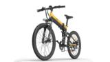 BEZIOR X500Pro, una bici eléctrica, potente y lista para todoterreno