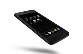 Blackphone BP1, privacidad y seguridad por bandera