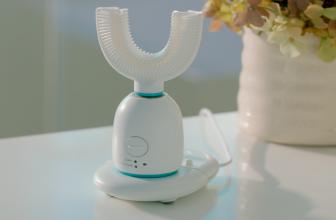 Babahu X1, ya está a la venta en IndieGoGo el primer cepillo de dientes con IA