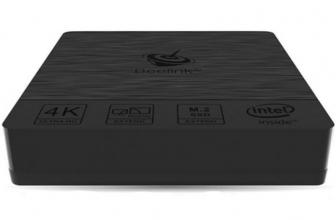 Beelink BT3 Pro, Mini PC con 4GB de RAM y salida para 2 pantallas